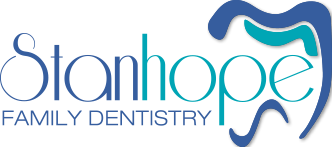 Stanhope Family Dentistry | Dentist in Stanhope, NJ 07874 Logo
